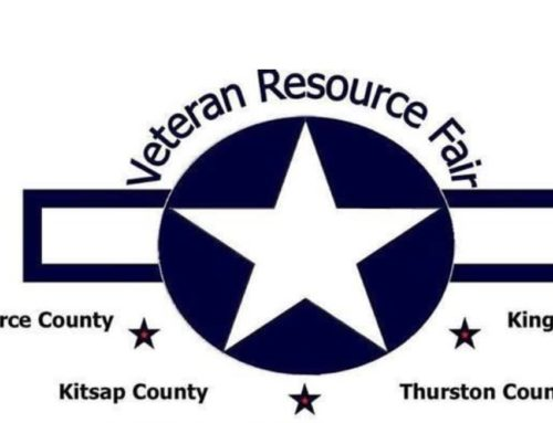 Veteran Resource Fair – Tacoma Dome