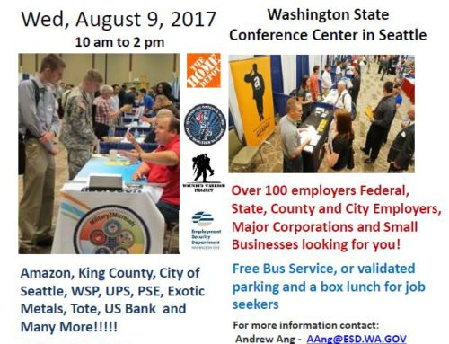 4th Annual Veterans Career Expo