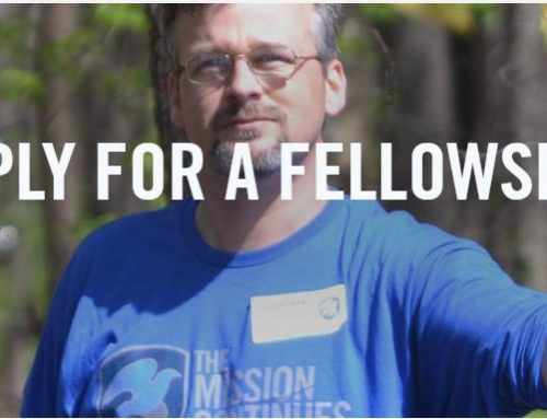 Start a New Career by Starting with the Mission Continues' Fellowship Program